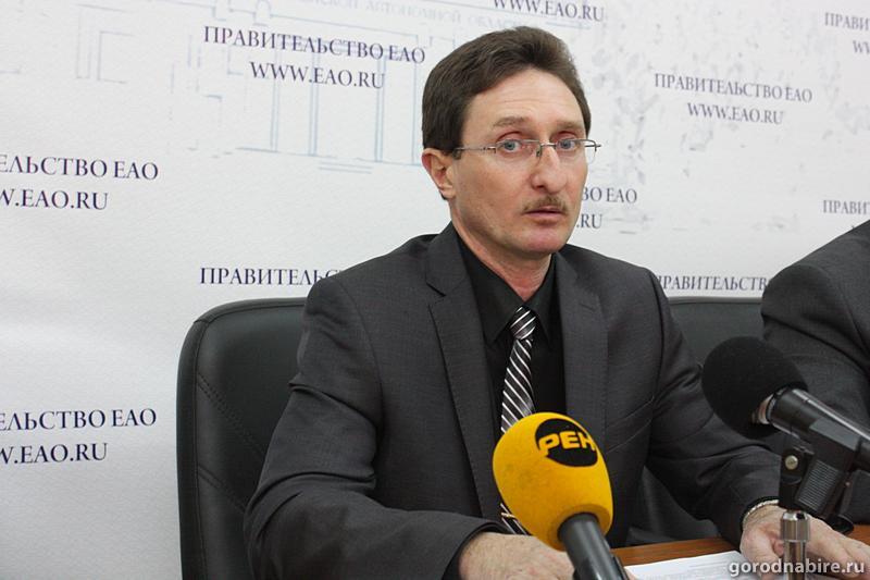Еврейская автономия предъявила гражданский иск к Алексею Феоктистову на более чем 63 миллиона рублей