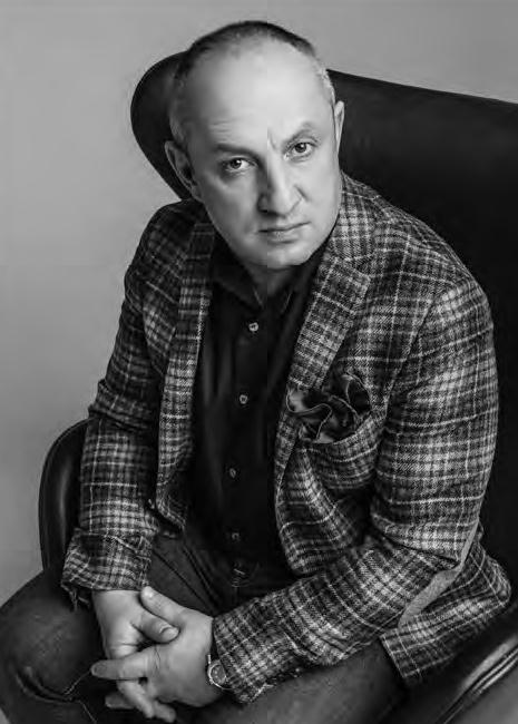 Член КПРФ и алкогольный магнат Роберт Кочиев отрицает участие в избиении Тимура Султанова в московском ресторане (АУДИО)