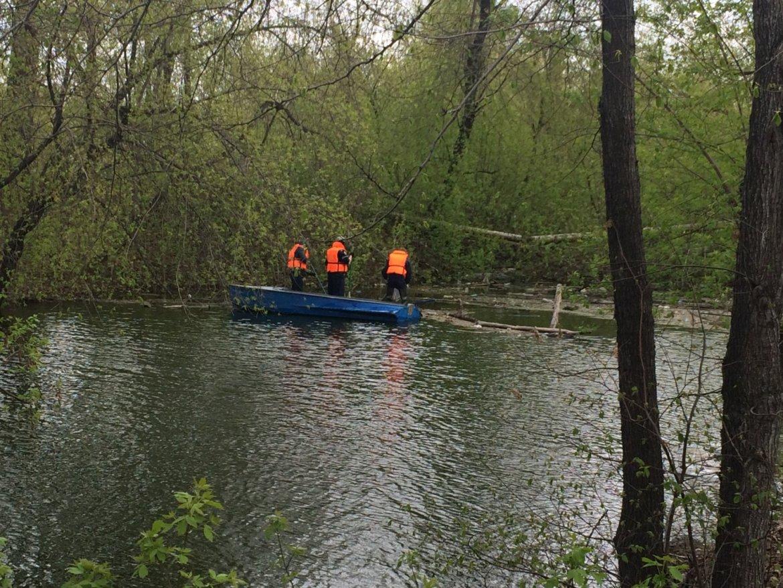 Тело пропавшего в Смидовичском районе рыбака обнаружили другие рыбаки