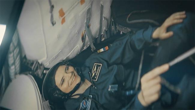 «Роскосмос» сделал феминистский проморолик к 56-летию первого полета женщины в космос (ВИДЕО)