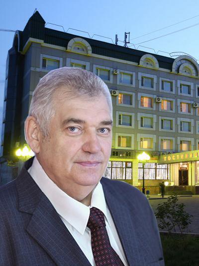 Виктор Солнцев признан виновным в злоупотреблении должностными полномочиями