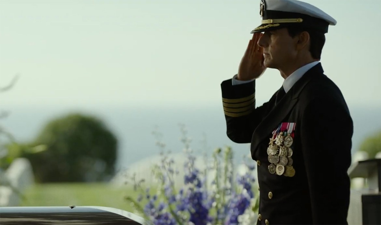 Том Круз снялся в продолжении фильма «Топ Ган» 1986 года про летчиков (трейлер)