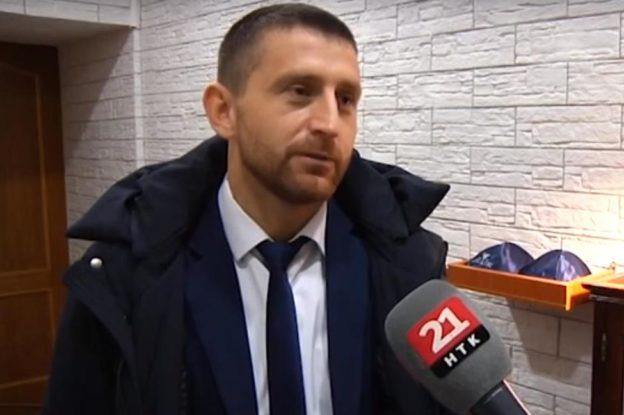 На какую должность всё же  «приземлился» Сергей Баланец в правительстве Амурской области?
