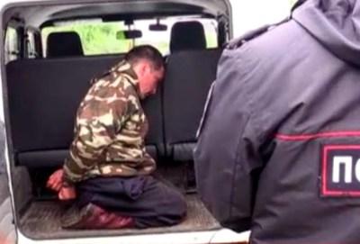 Пьяный хулиган расстрелял из пневмата судебный участок в Николаевке