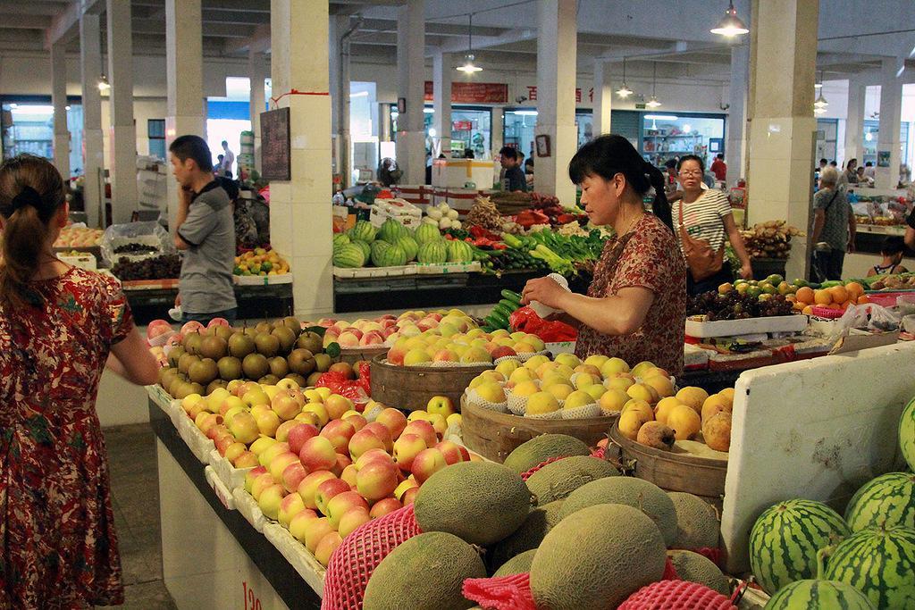 Какие фрукты из Китая запретят к ввозу в Россию?