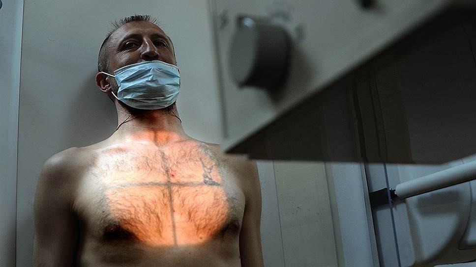 Снова в топе: ЕАО оказалась на четвертом месте в России по заболеваемости туберкулёзом в прошлом году