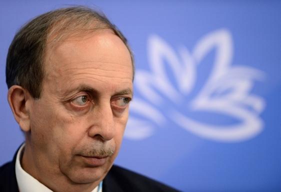 «Предпосылок для ухода нет»: в правительстве ЕАО опровергли недавние сообщения СМИ об отставке Александра Левинталя