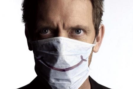«На нос и рот? И подбородок?»:  Роспотребнадзор объяснил, как пользоваться маской, чтоб не заболеть и не заразить окружающих гриппом и ОРВИ