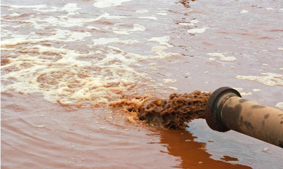 Природоохранная прокуратура через суд добилась запрета на сброс неочищенных стоков хабаровского Водоканала в Амур