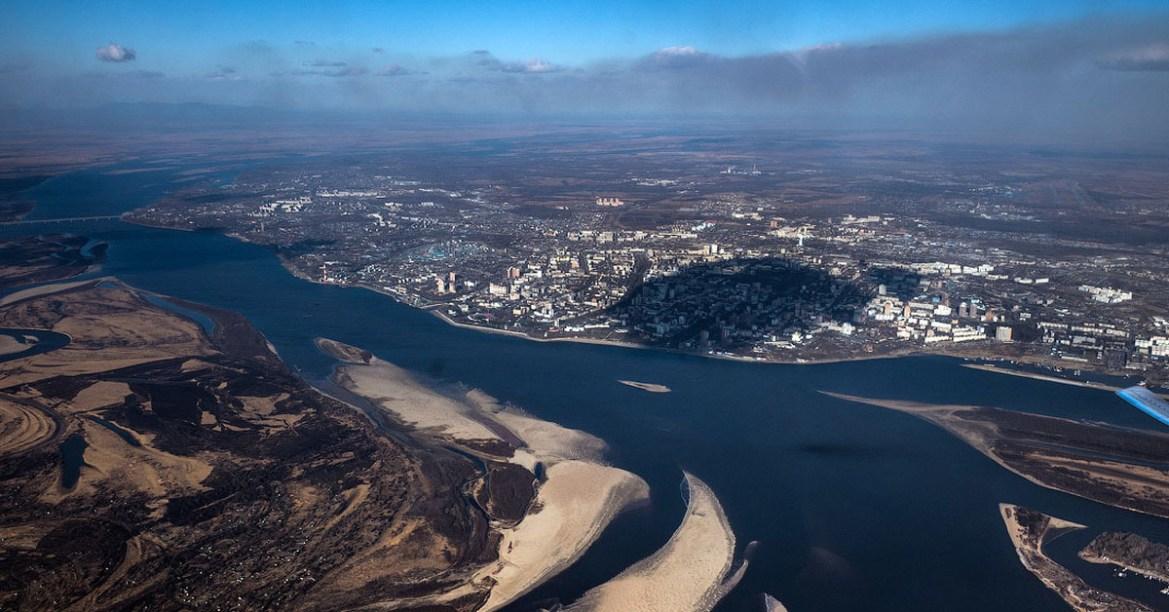 «Фууууу!»: более 1,2 миллиона кубометров фекалий и прочих неочищенных стоков Хабаровска сбросят в Амур в октябре