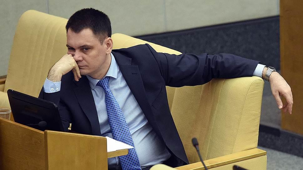 Коммунисту из Госдумы предложили выдвинуться на пост губернатора ЕАО