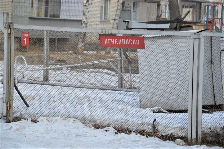Проблемы с обеспечением резерва газа в ЕАО обусловлены долгами на десятки миллионов перед газовиками