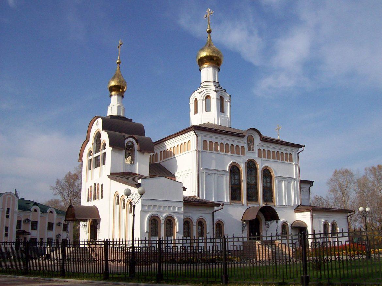 Очередные Иннокентьевские чтения в ЕАО стартуют в контексте страшных подозрений вокруг одного из священников епархии