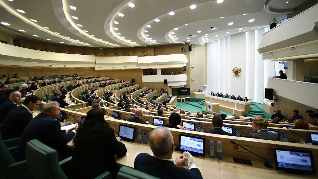 После 23 декабря у ЕАО появится новый сенатор в Совфеде