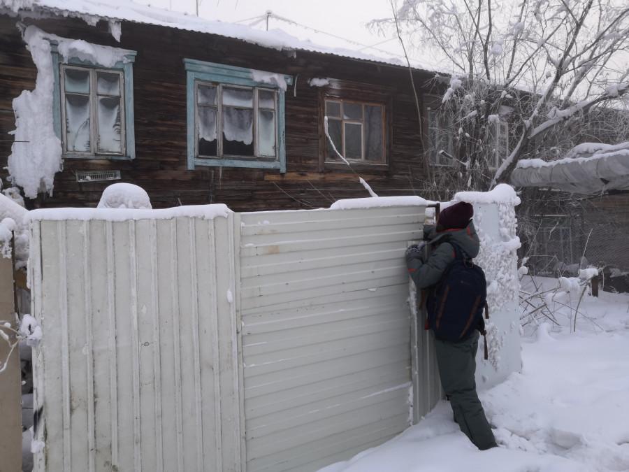 Биробиджанка зарегистрировала в своем доме восьмерых граждан России. Кажется, они там не жили