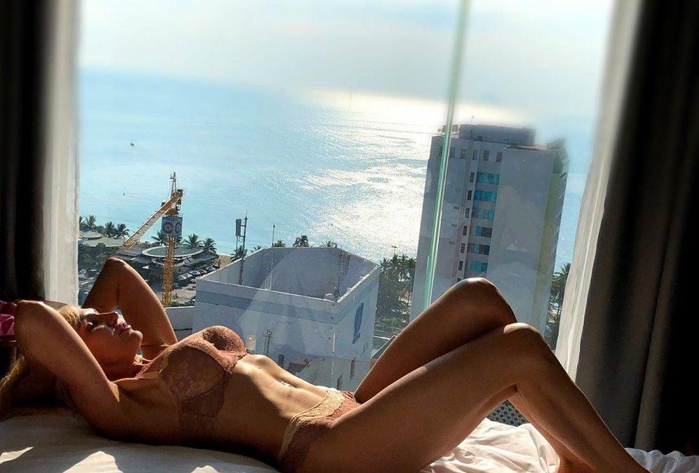Сексуальная фитнес-бабушка Наталья Шлеменкова из ЕАО названа «Человеком региона» в 2019 году