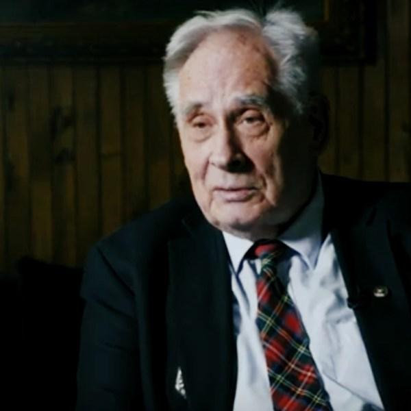 Академик РАН и легенда советской вирусологии  Дмитрий Львов рассказал о коронавирусе 2019-nCoV