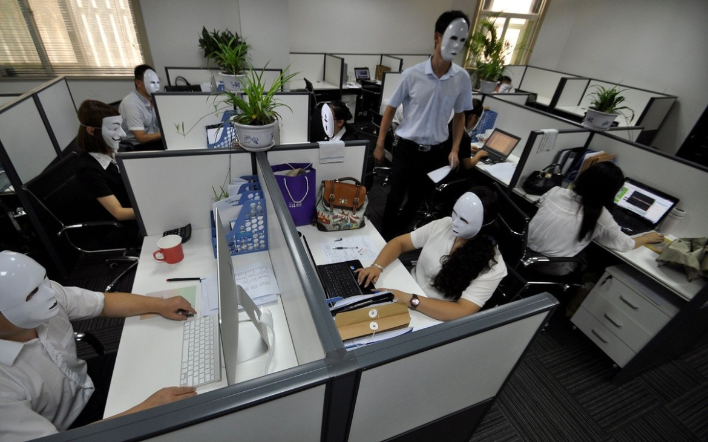 Вы работаете в период самоизоляции? Проверьте, как ваш работодатель заботится о том, чтоб коллектив не подхватил COVID-19