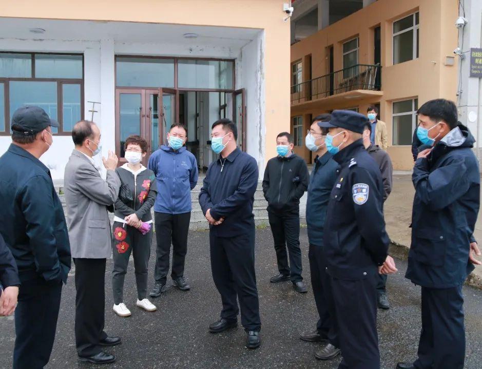 Власти уезда Лобэй опасаются завоза COVID-19 из ЕАО
