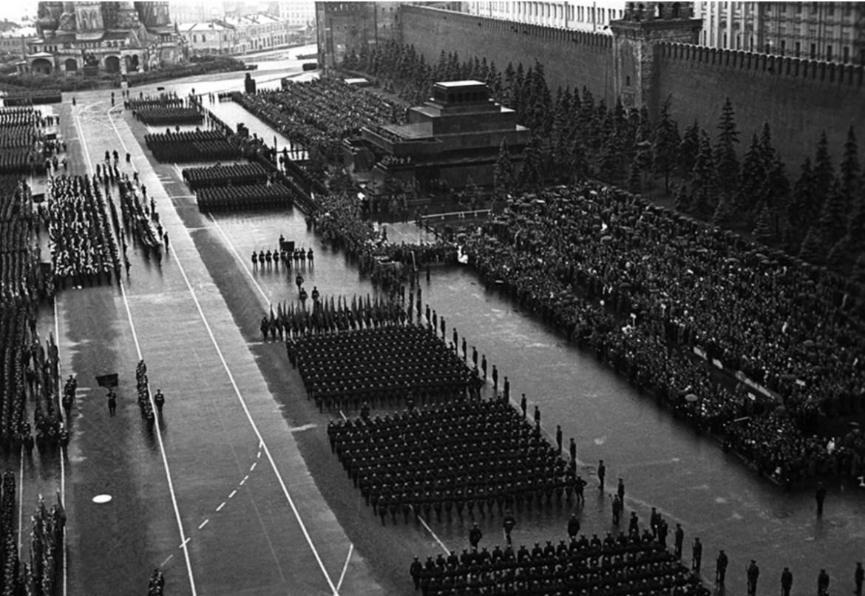Парад Победы 24 июня 1945 года. Что вы о нем знаете? (ТЕСТ)