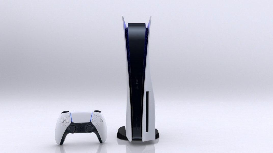 Sony показала, как будет выглядеть Playstation 5 (ВИДЕО)