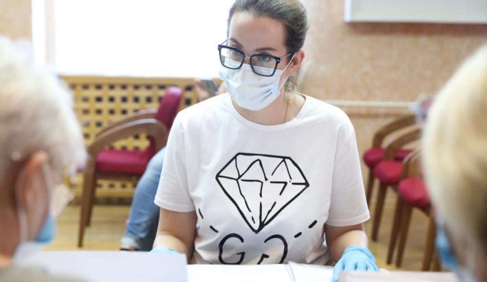 Имитация политической движухи: Евгении Пастернак отказано в регистрации на выборы губернатора ЕАО