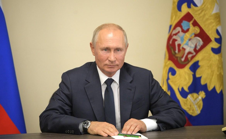 Путин назначил врио губернатора Хабаровского края вместо Сергея Фургала
