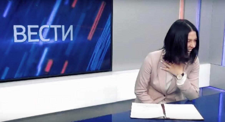 Ведущая ГТРК «Камчатка» Александра Новикова организовала митинг в поддержку хабаровчан, а потом уволилась с канала