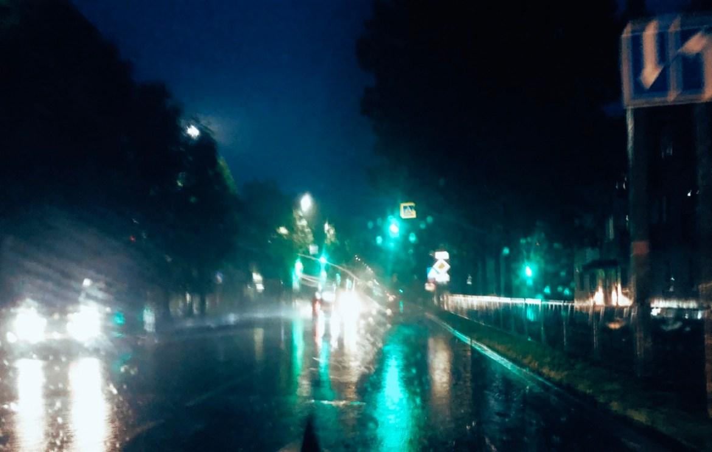 По ночам льет дождь. В ближайшие дни Бира поднимется на 1 метр – МЧС