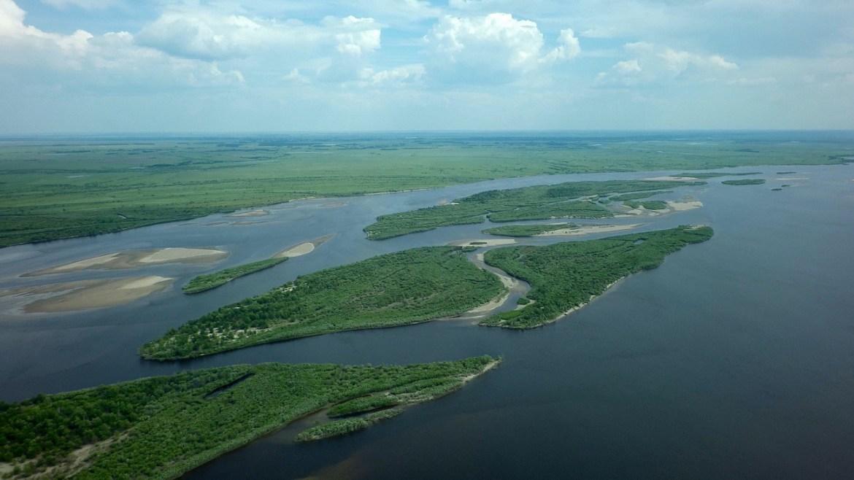 Росводресурс: в третьей декаде августа ожидается значительное повышение уровня воды в Амуре на территории ЕАО и Хабкрая