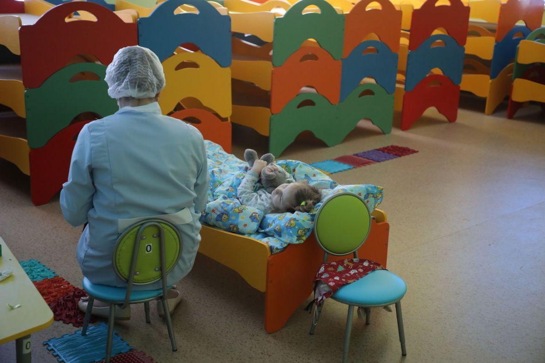 Открытие детских садов в ЕАО упирается в закупку дезинфицирующего оборудования