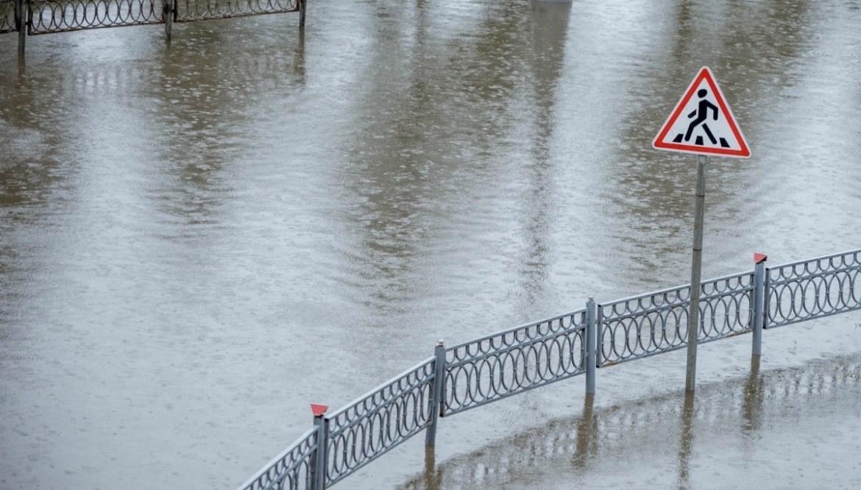 Пять поселений в Ленинском районе ЕАО завалили подготовку к возможному подтоплению