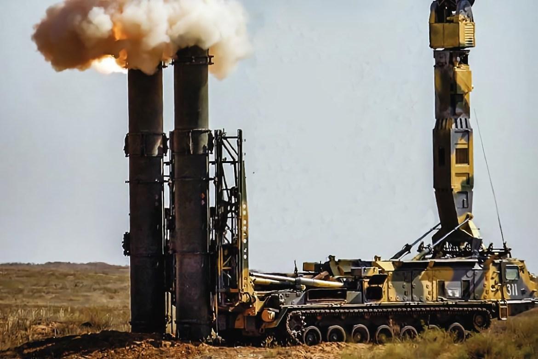 Новейшая зенитная ракетная система поступила на вооружение в соединение ВВО в ЕАО