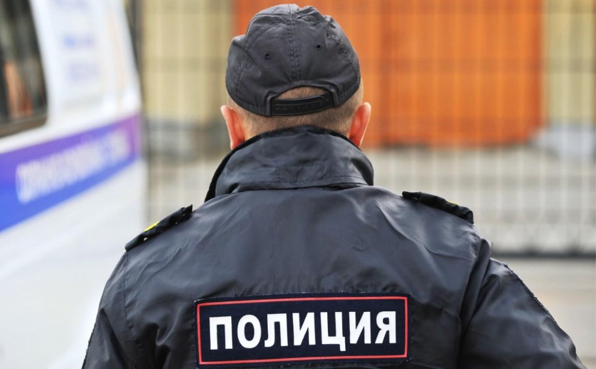 Гематомы, кровоподтеки и ссадины получили жители Пашково во время визита полицейского