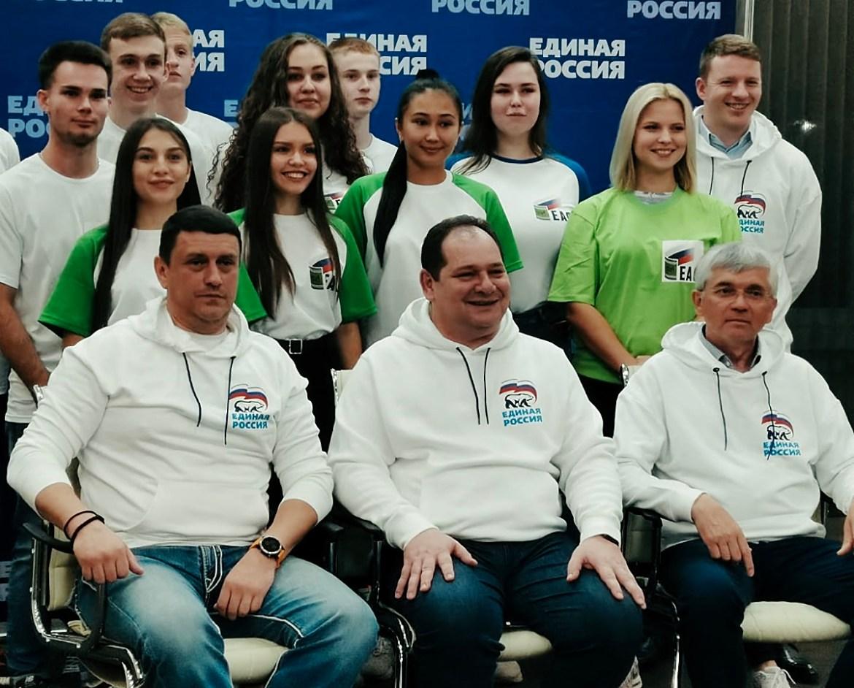 Ростислав Гольдштейн поблагодарил всех, кто за него проголосовал