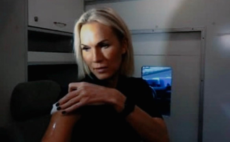 В сюжеты областных телеканалов не стали включать заявление Елены Никитиной о том, что прививка от гриппа помогает от ковида и пневмонии