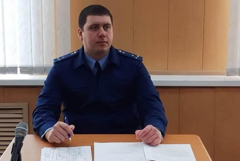 Расследованием уголовного дела о получении взятки в отношении зампрокурора Ленинского района занимается Следком по Хабкраю и ЕАО