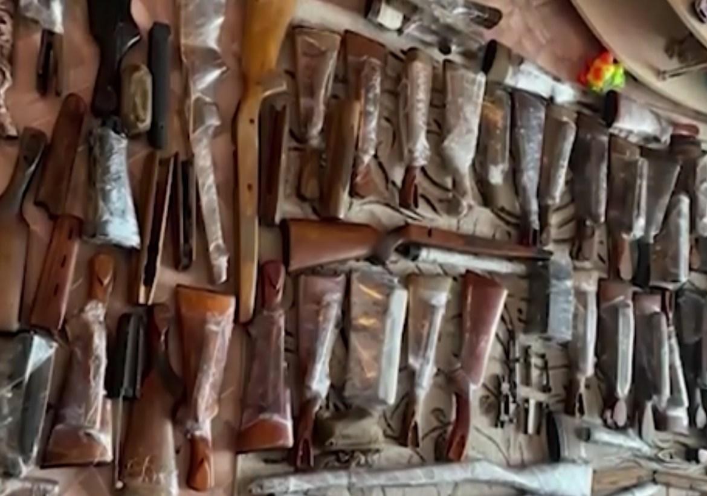В Росгвардии прокомментировали задержание в ЕАО сотрудника, подозреваемого в незаконной торговле оружием