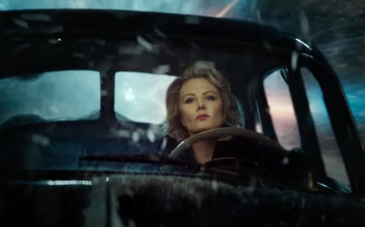 «Злой человек» — новая песня Земфиры в новом фильме Ренаты Литвиновой «Северный ветер»