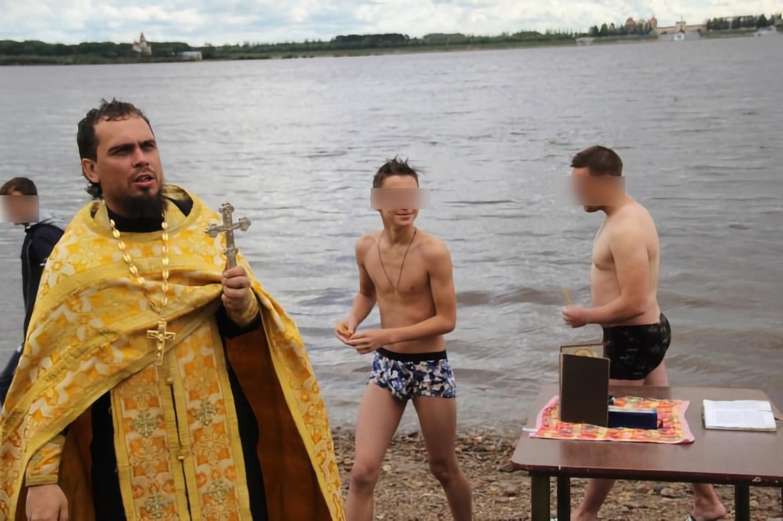 Уголовные дела в отношении обвиняемых в педофилии священнослужителей из ЕАО направлены в суд