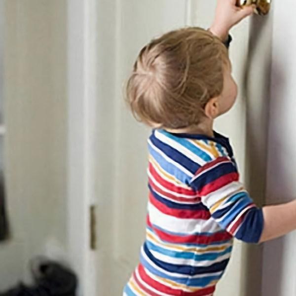 В Калининграде трехлетний ребёнок три дня провёл в закрытой квартире с мертвыми родителями