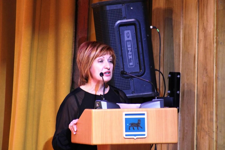 Прокуратура внесла в адрес директора биробиджанского лицея № 23 Лилии Комиссаренко представление из-за поборов с родителей