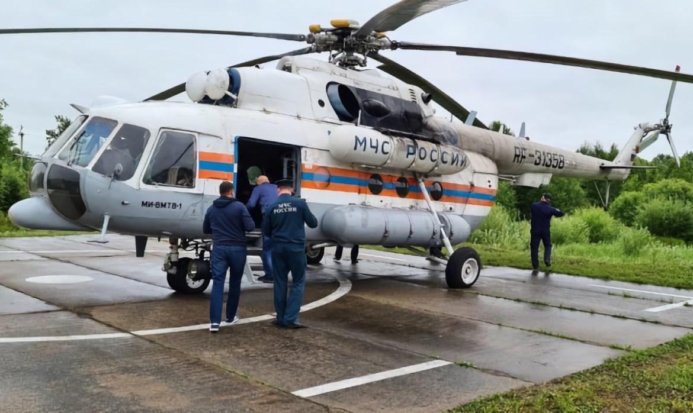 Паводка на территории Ленинского района не наблюдается. Гребень стихии в ЕАО ожидают 4-5 июля