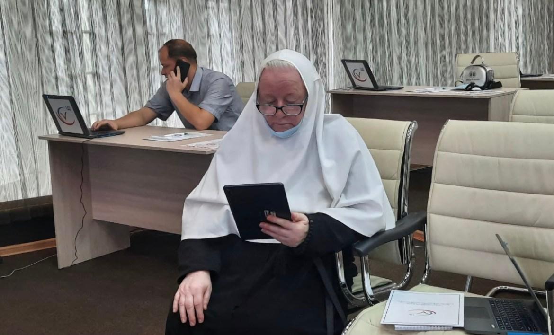 Михаил Половнико дважды сказал «Слава Богу» в ролике о работе Общественного штаба по наблюдению за выборами в ЕАО