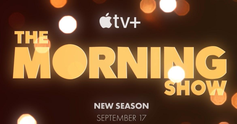 На стриминговом сервисе Apple TV+ стартовал второй сезон сериала «Утреннее шоу» о лицемерии и тщеславии современных медиа