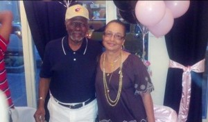 RIP Uncle Ro!