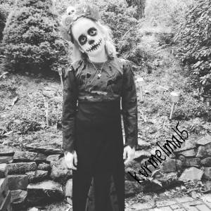 Kurmelmal5, Untoter, Halloween