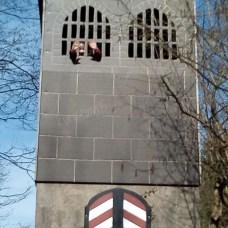 Spielplatz, Ritterburg, Schlossburg