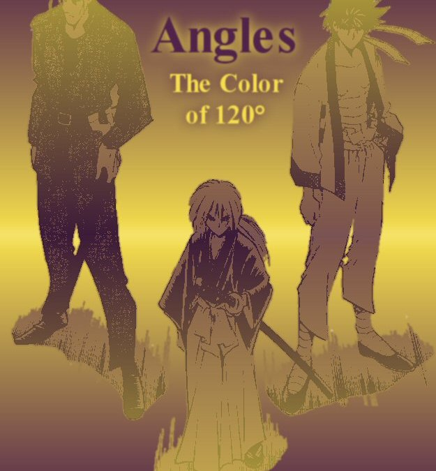 Angles – The Color of 120°