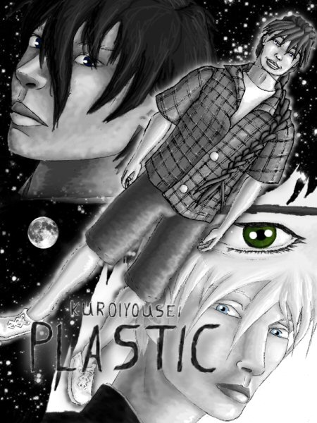 His Own Humanity: Plastic